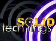 Solid Tech Ringe