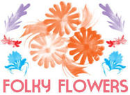 Flores folky