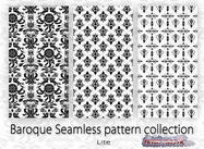 Barock Patterns Collection Lite