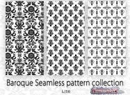 Baroque Patterns Collection Lite