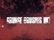 Wg grunge brushes vol1