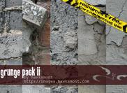 Grunge pack ii
