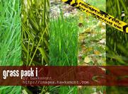 Grass1-pack-by-hawksmont