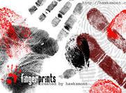 Fingerprints-brushes-by-hawksmont