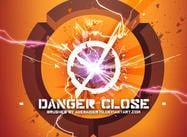 Danger Close Brushes