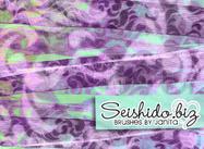 Escovas de textura Seishido.biz GRÁTIS