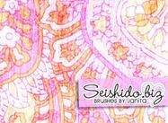 FREE Seishido.biz Ornament Brushes