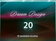 Dream light ps brushes
