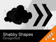 Shabby Shapes