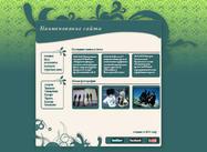 Web-template