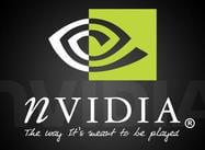 NVidia-logotypen