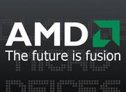 Logotipo de AMD