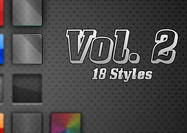 Vol.2 stijlen