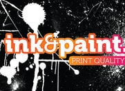 Ink & Paint - Print Quality