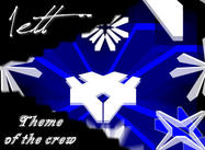 Theme of the crew