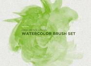 Watercolor Basics