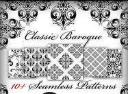 Classic Baroque Patterns