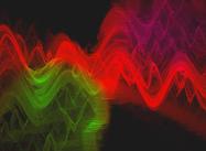 Zig-zag fractal