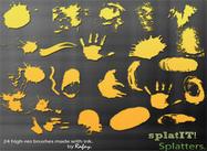 splatIT! Splatters