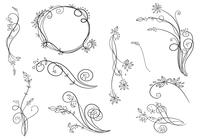 Floral-brush-swirls-pack-photoshop-brushes