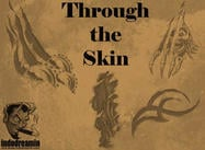 Through the Skin