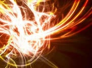 Luz de phoenix