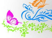Floral_butterfly_flowers
