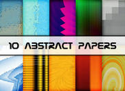 Abstracte documenten