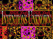 Intentions Unknown