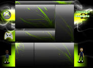 Modern Warfare 2 layout
