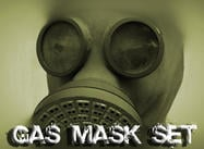 Brosse au gaz Mask Photoshop
