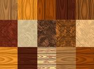 Sue's Wood Patterns