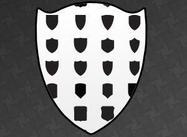 45 photoshop shields shapes