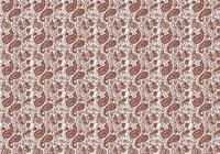 Seamless Paisley Photoshop Pattern