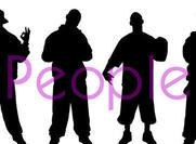 Menschen