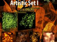 MB-ArtisticSet-I