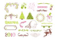 Christmas-brush-elements-pack-photoshop-brushes