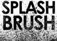 Fashi Splash Brush