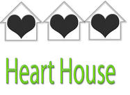 Heart House Brush