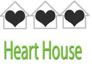 Heart House Brush