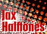 Jax Halftones