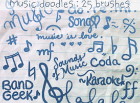 Musicdoodles2