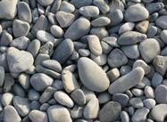 Stone Beach - Nice, França