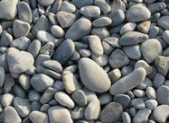 Stone Beach - Nice, Frankrijk
