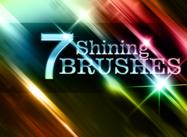 7 épées brillantes