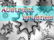 Abstract Brushes