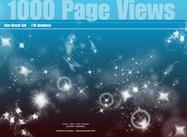 1000 étoiles