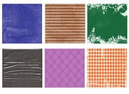 Scrapbook Papers Brushes Set 03