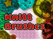 knitt brushes