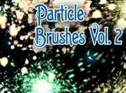 Hi-Res Particle Brushes Vol. 2